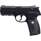 RUGER P345 Noir CO2 6mm (2 joules)